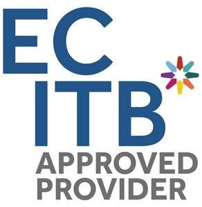 ECITB Approved provider logo